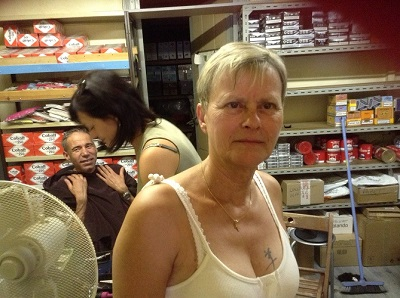 Photo de Marylilou (une femme - 33-Gironde)