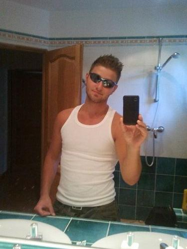 Photo de anderson88 (un homme - Nancy 54000)